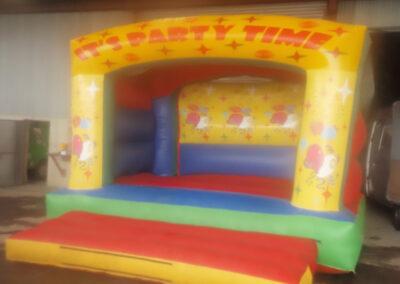 North Dublin Bouncy Castles Adults Party Castle