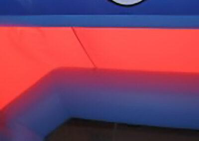 Circus Bouncy Castle