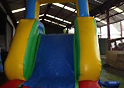 Garden 8ft Slide