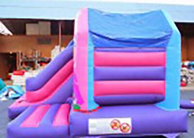 Princess Combi Front Slide