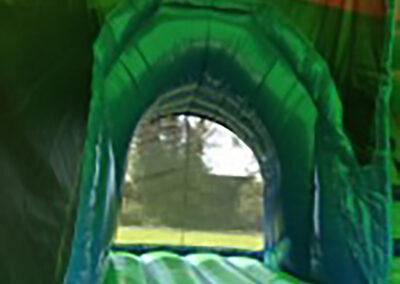 Spaceman Internal Slide