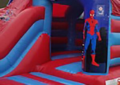Spider Man Combi