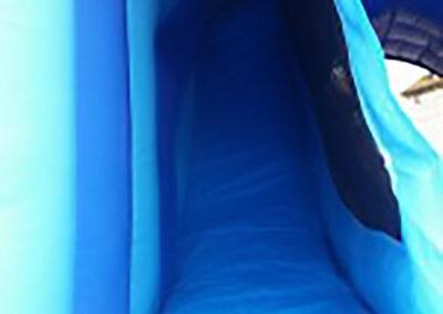 Under the Sea, Enclosed 10ft platform slide